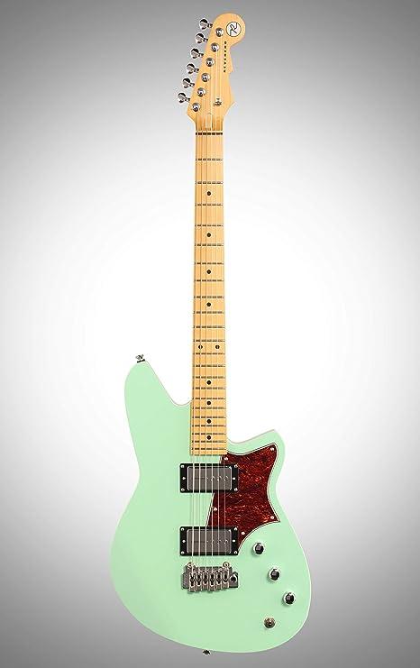 Reverend ascendencia H90 barítono – Guitarra eléctrica, color ...