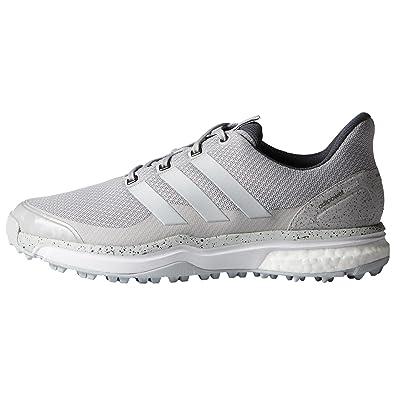 pretty nice 4e389 e0786 Adidas Golf 2016 adiPower Sport Boost 2 leggeri Mens di golf scarpe  impermeabili - Ampia montaggio N  Amazon.it  Scarpe e borse