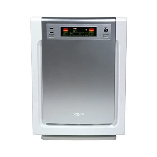 Winix WAC9500 Ultimate Pet True HEPA Air Cleaner with PlasmaWave Technology $160.99 at  amazon.com online deal