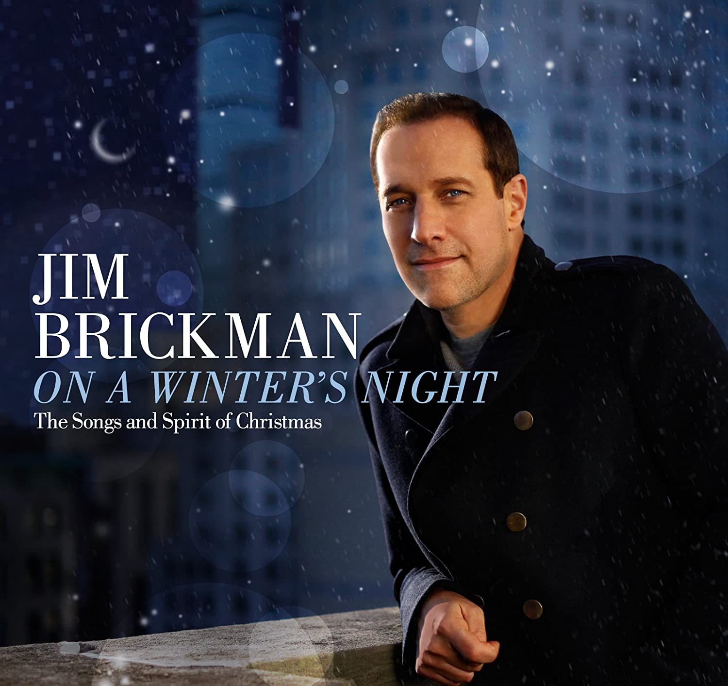 Jim Brickman - On A Winter\'s Night: The Songs And Spirit Of ...