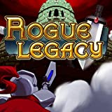 Rogue Legacy (3 Way Cross Buy) - PS4 [Digital Code]