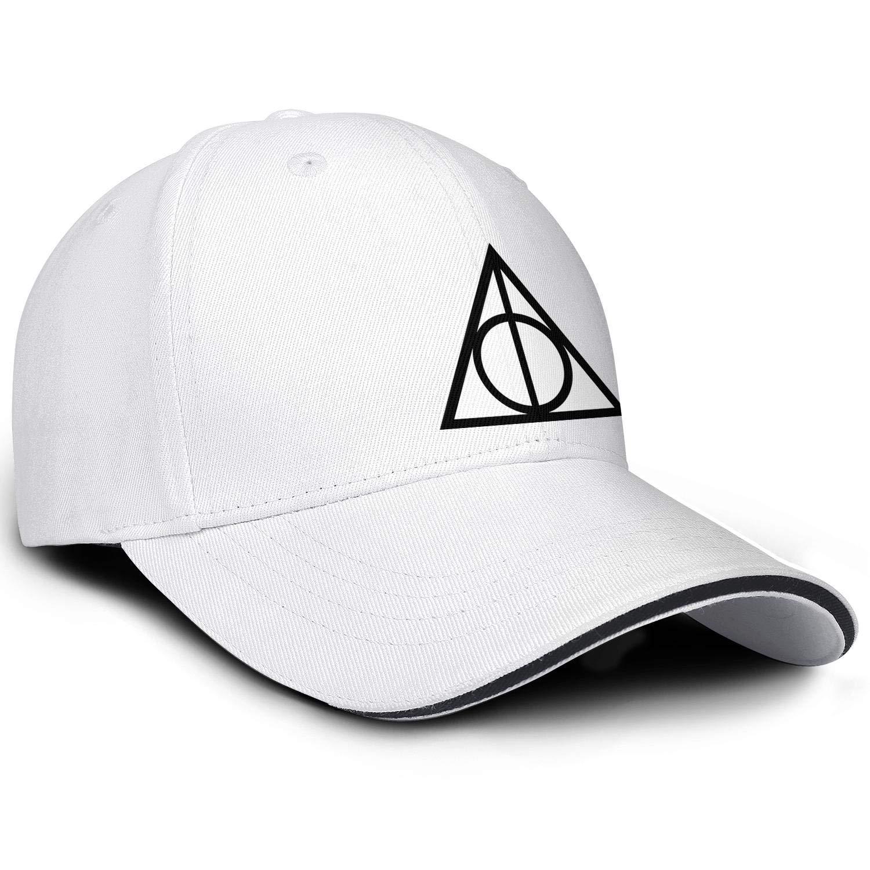 Classic Baseball Caps for Men Cotton Adjustable Curses-Crucio-Logo Dad Hats Outdoor Womens Snapback