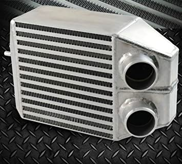 ALLOYWORKS Montaje intercooler de aluminio Para Renault Super 5 GT Turbo 9 11 19 (TWO