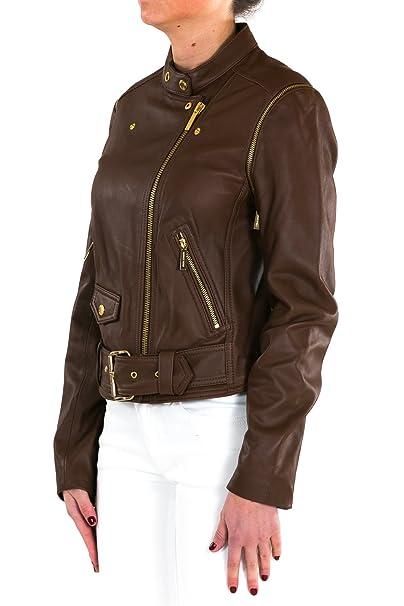 MICHAEL Michael Kors - Chaqueta de traje - para mujer marrón Brown: Amazon.es: Ropa y accesorios