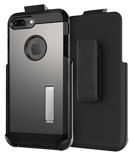 meet cd9a8 657d9 Encased Belt Clip Holster for Spigen Tough Armor Case - iPhone 7 Plus 5.5