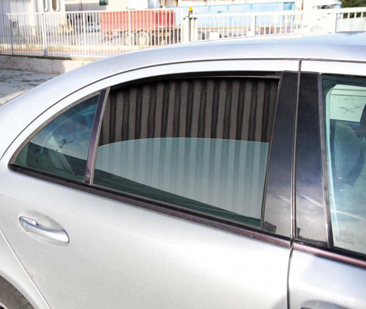 Lampa 66800 Limousine Paire de Rideaux Coulissant