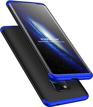 DECHYI compatibles para Funda Huawei Mate 30 Pro,Cubierta + ...
