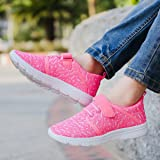 UKRIS Kids Lightweight Breathable Sneakers Easy
