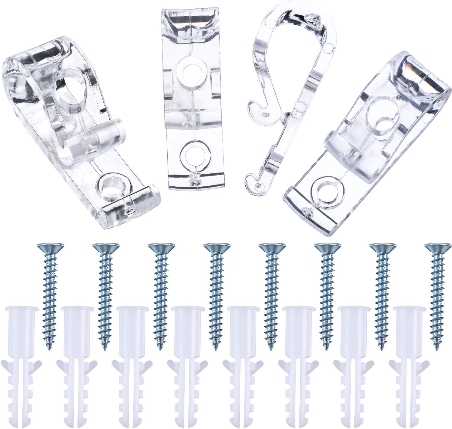 TRIPLE BREAKAWAY x6 ROLLER BLIND CHAIN CHILD SAFETY CONNECTORS LATEST DESIGN