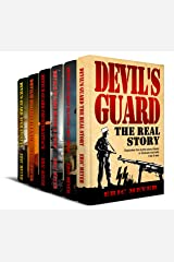 Devil's Guard - The Complete Series Box Set Kindle Edition