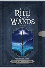 The Rite of Wands Hardcover
