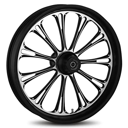 Amazon Com Rc Components Imperial Flipside 21 Front And Rear Wheel