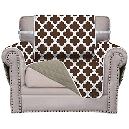 Amazon.com: Funda reversible para sofá de Easy-Going ...