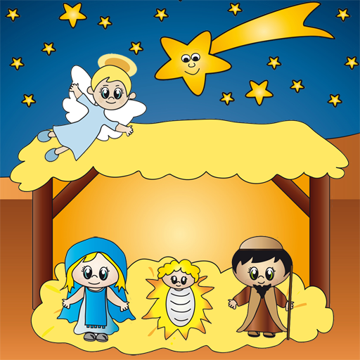 Nativity Scene Maker FREE