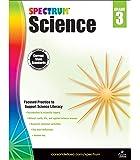Spectrum | Science Literacy Workbook | 3rd Grade, 144pgs