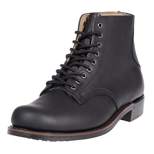 4234761d2e5 Canada West --WM Moorby -- Men's Goodyear Welt Service Boot