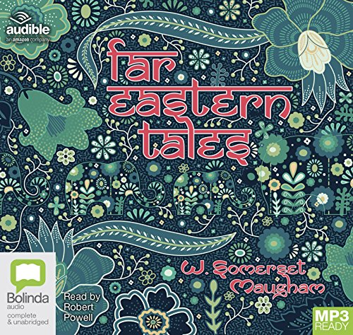 Somerset Cd - Far Eastern Tales