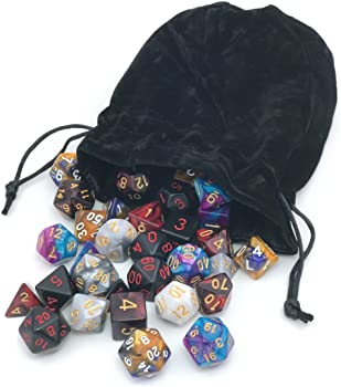 Best DnD Dice Set