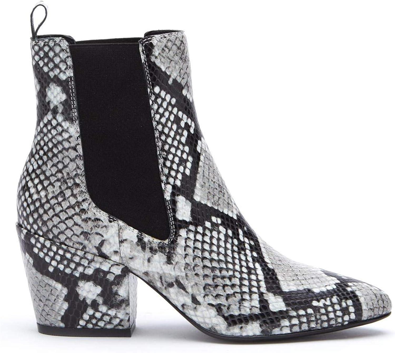 Matisse Womens Morgan Snake Snakeskin