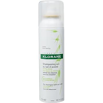 Klorane Pure Botanical Care