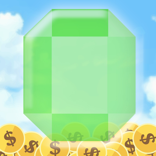Jewel Miner: Clicker Empire (Mining Games)