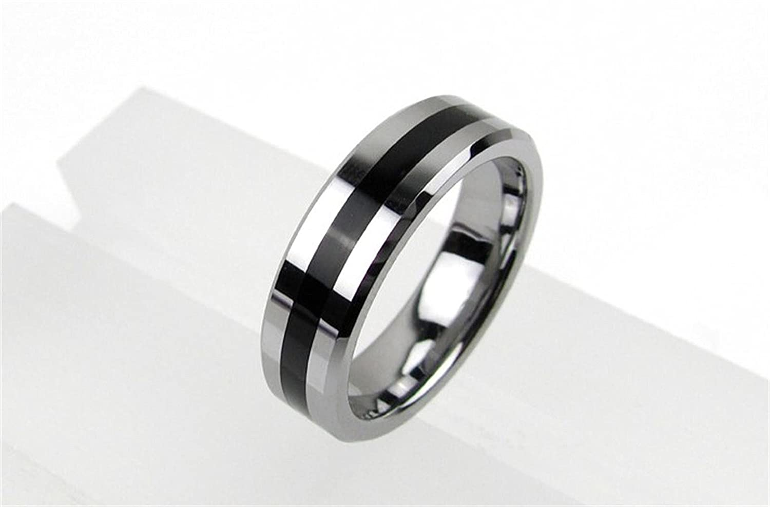 wholesale hematite women mujer jewelry anillos discolor and fashion of boho from love lol gifts wedding rings magnetic charms free ring for shipping discoloration item men festa mood in