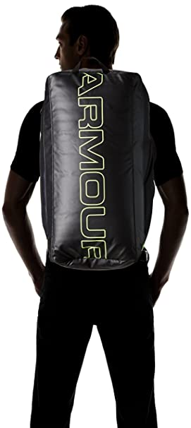 Under Armour Storm Undeniable Backpack Duffle – Medium,Black ...
