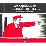 Les Choeurs De L'Armée Rouge /Vol.2