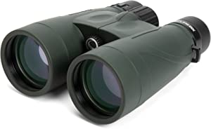 Celestron 71336 Nature DX 12x56 Binocular (Green)