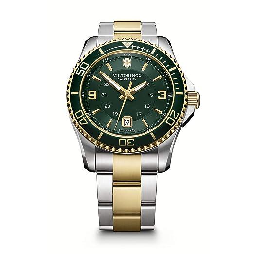Victorinox 241605 - Reloj de Pulsera Hombre: Victorinox Swiss Army: Amazon.es: Relojes