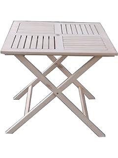 Bentley Garden - Table de Jardin octogonale Pliable - Bois Dur ...