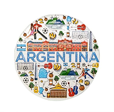 zamonji Argentina Edificios Históricos y Colección Cultural | 3D ...