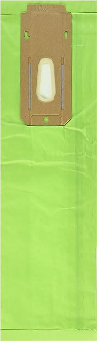 Oreck Select Allergen Filtration Bags - 25pk, AK1CC25A