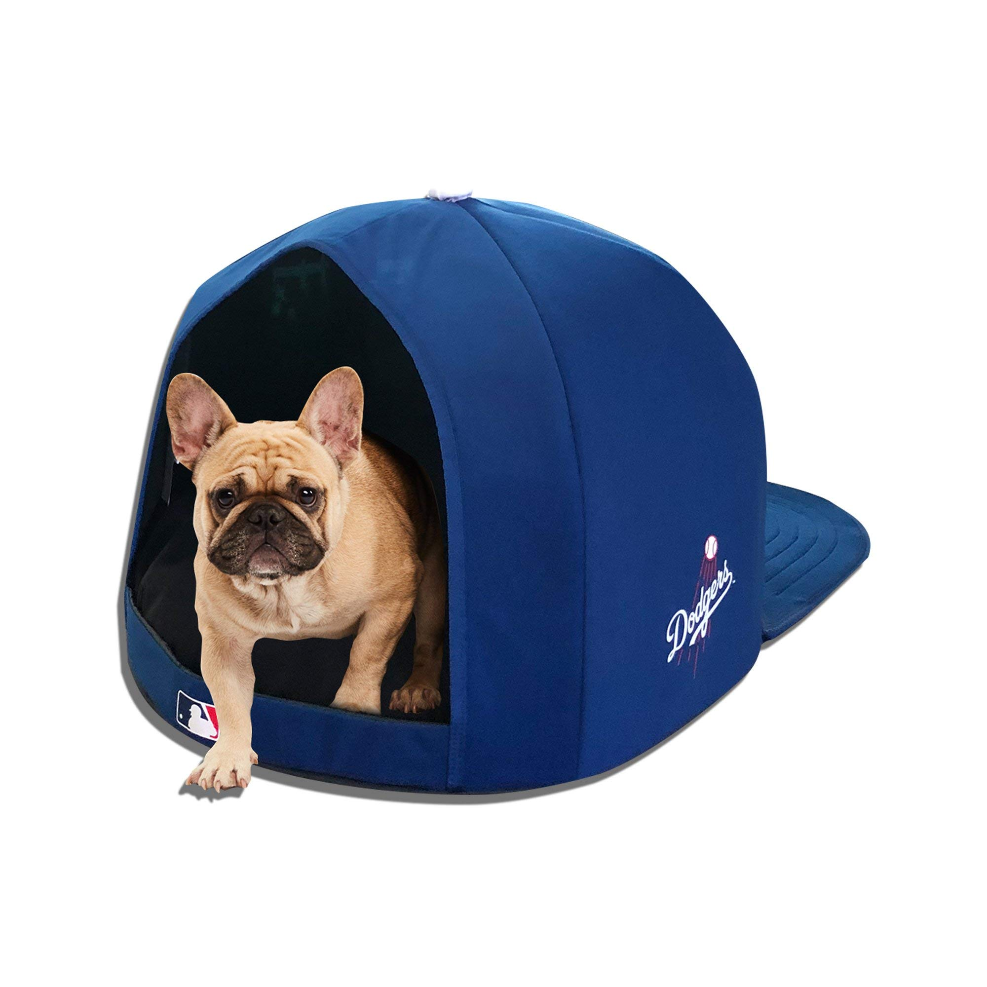 NAP CAP Plush Edition - Los Angeles Dodgers by NAP CAP