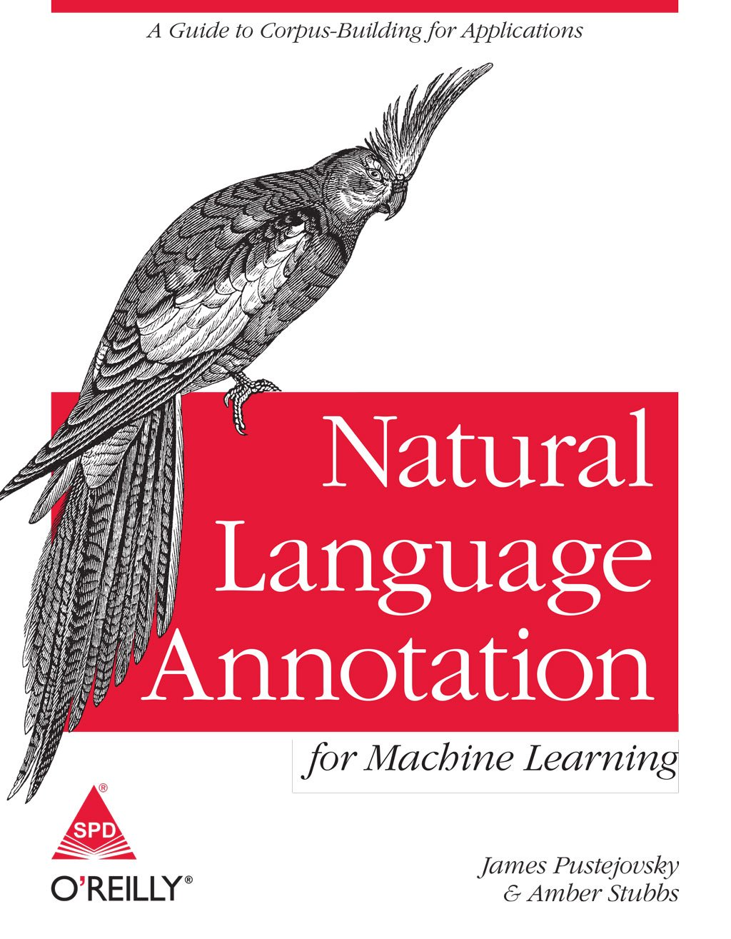 Natural Language Annotation - For Machine Learning