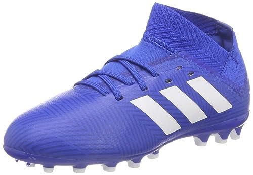 adidas Nemeziz 18.3 AG J, Botas de fútbol para Niños: Amazon.es: Zapatos y complementos