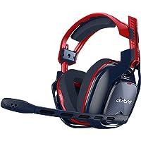 ASTRO Gaming A40 TR-X Edition, kablolu oyun kulaklığı, ASTRO Audio V2, Dolby ATMOS, 3,5 mm bağlantı, Xbox X S, Xbox One…