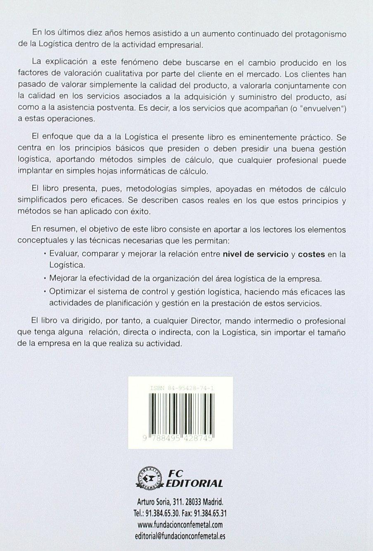 Cómo y dónde optimizar los costes logísticos: Juan Ramón Lozano Rojo ...
