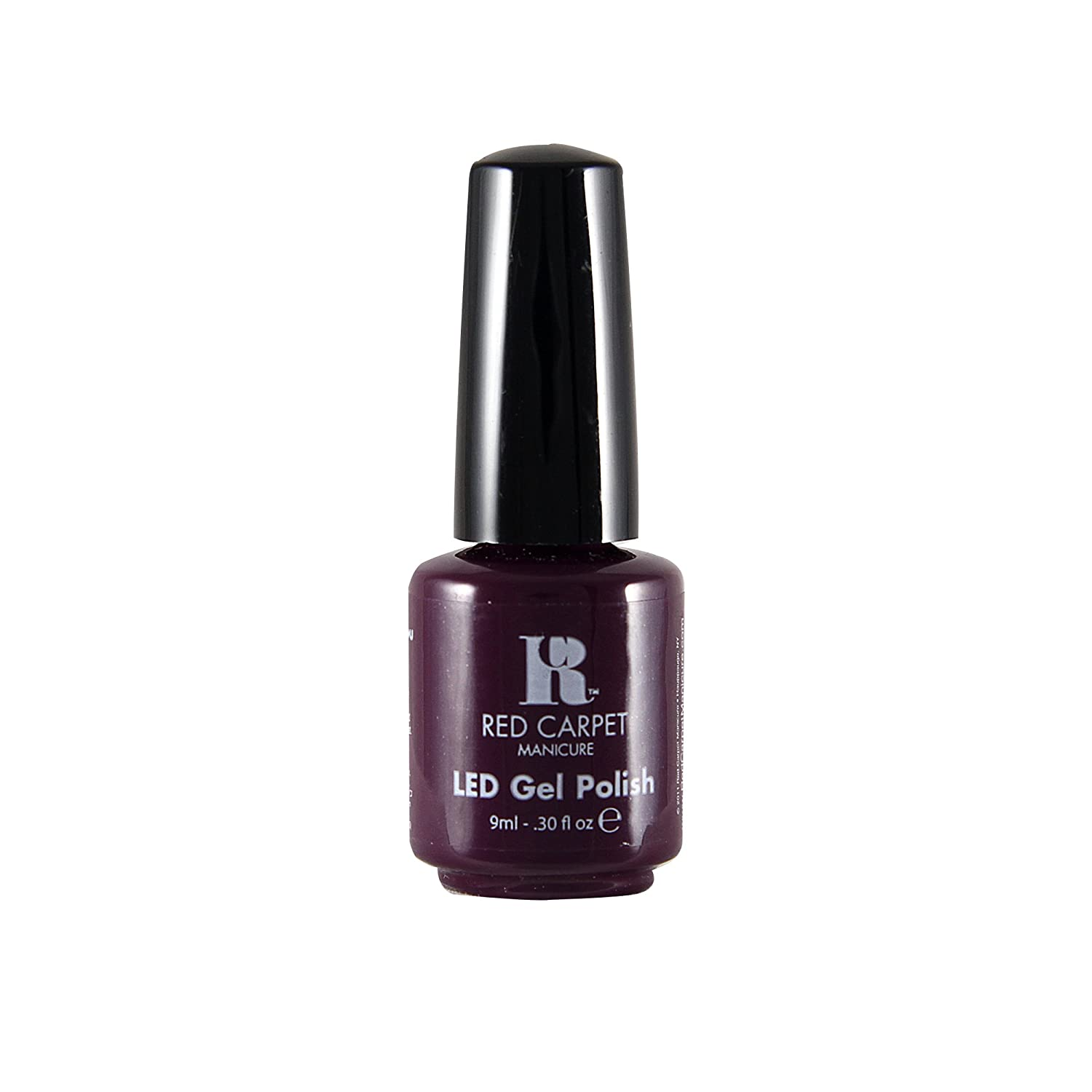 Red Carpet Manicure Gel Polish, Thank You, Thank You 20124