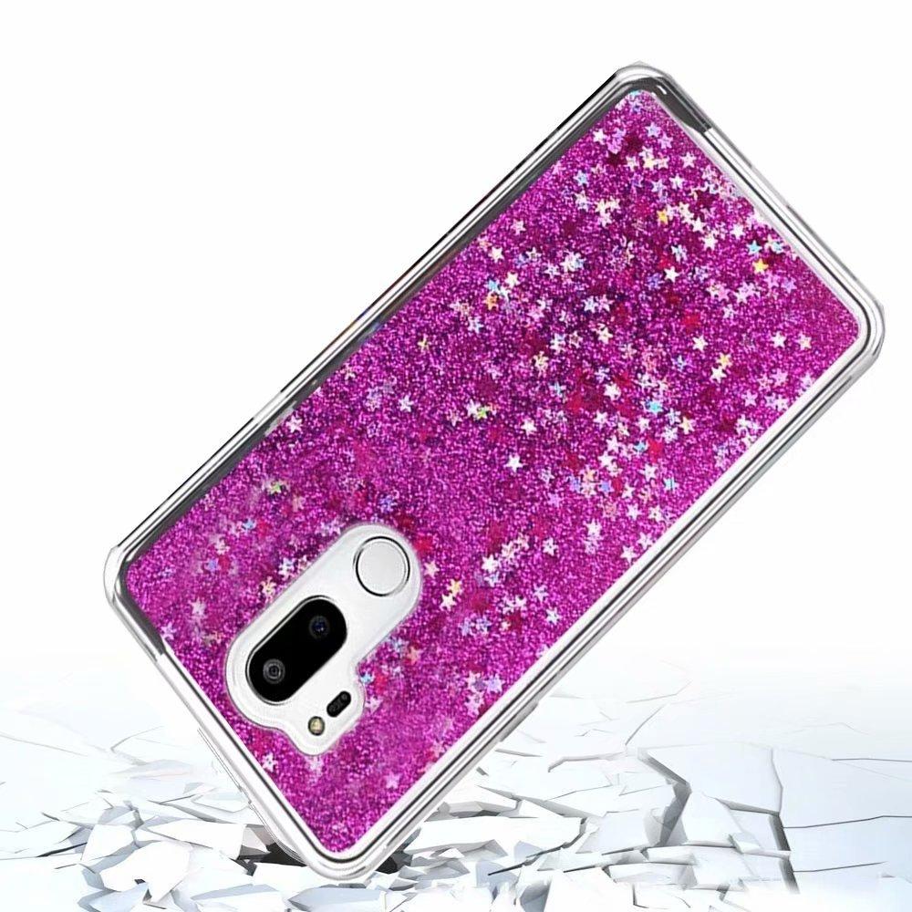 Amazon.com: QKKE - Carcasa rígida para LG G7 / LG G7 / LG G7 ...