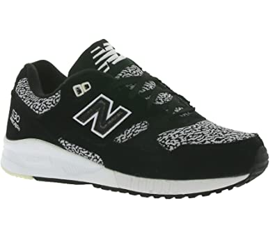 outlet online special for shoe pre order Amazon.com: New Balance Women's 530 Kinetic Women's Black ...