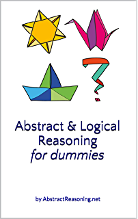 Amazon verbal reasoning tests how to pass verbal reasoning abstract logical reasoning for dummies by abstractreasoning fandeluxe Gallery