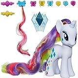My Little Pony - B0297eu40 - Figurine Animal - Coiffures Deluxe - 15 Cm