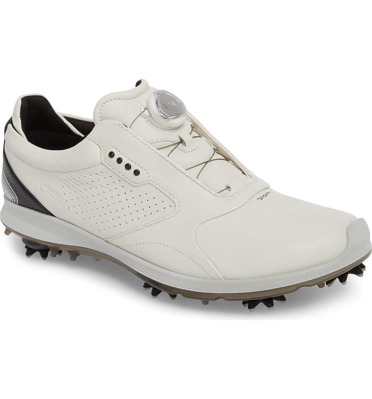 [エコー] メンズ スニーカー ECCO BIOM 2 BOA Gore-Tex Golf Shoe (Men) [並行輸入品] B07F3YXBML