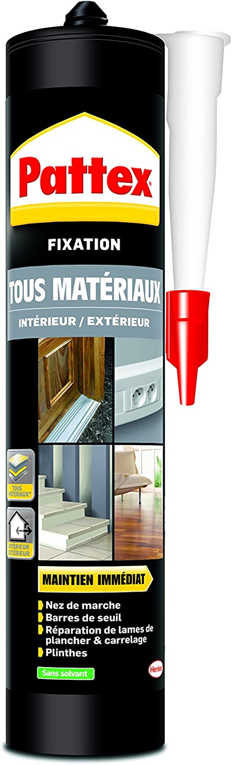 Pattex 1955993 Colle Forte Rationnelle Pour Miroir Carrelage 450 G Amazon Fr Bricolage