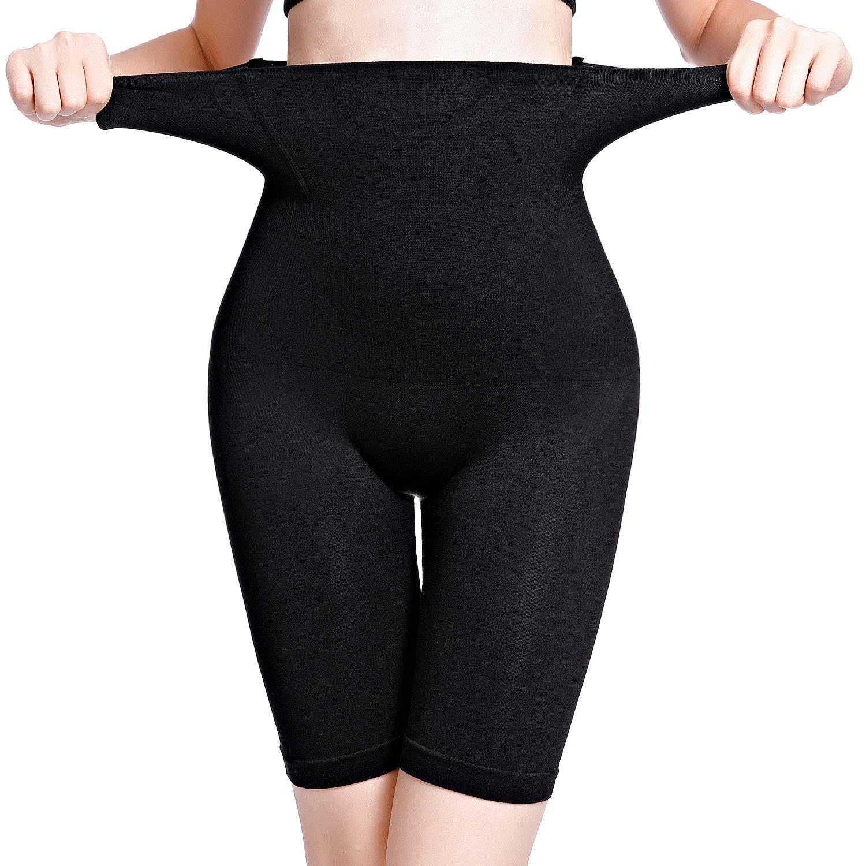 Women High-Waisted Shapewear Shaper Shorts Body Slim Shaper
