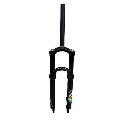 SR Suntour Epixon Lo-r VTT Fourche de suspension TK 66cm 1–1/20,3cm de voyage: 100mm lumineux BK