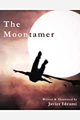 The Moontamer Kindle Edition