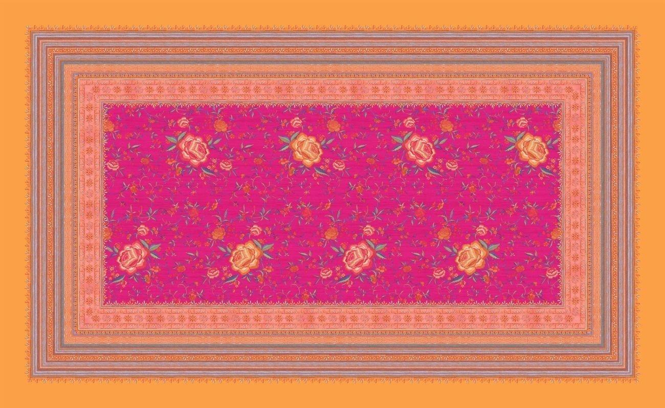 Bassetti Tischdecke   PORTICCIOLO V1-150 x 250