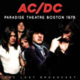 Paradise Theatre Radio Broadcast Boston 1978